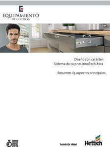 catalogo hettich equipamientos