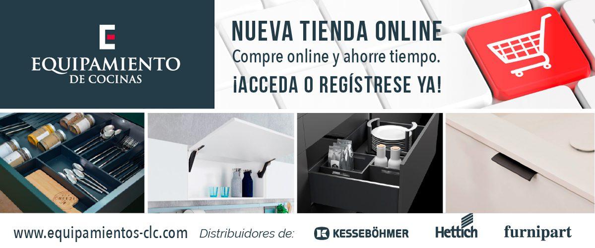 Nova botiga online